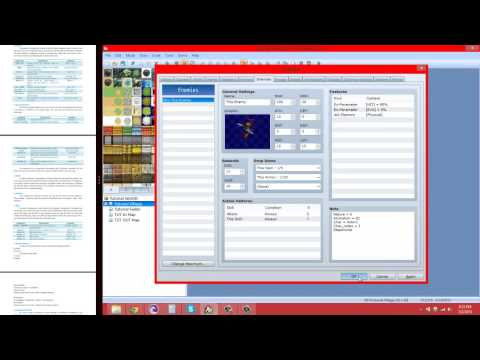 Download] RPG Maker VX Ace Video Tutorial Snippet 12 Sapphire Action ...
