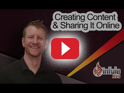 RV Dealer Content Marketing: Sell RVs Using Content, Here's How