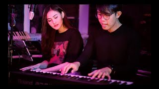 Video YOU ARE THE REASON 4K Cover - BAY Feat. Isel Fricella download MP3, 3GP, MP4, WEBM, AVI, FLV September 2019