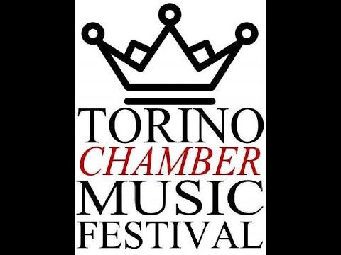 Torino Chamber Music Festival 2018 - 2019   Incontra la Musica da Camera