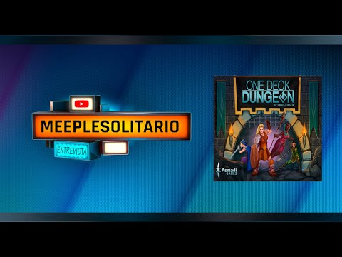 One Deck Dungeon 🎲      Partida