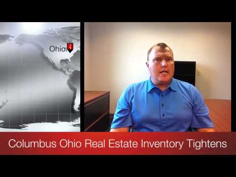 Columbus Ohio Real Estate Update For July, 2013