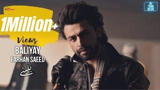 In The Box | Baliyay | Farhan Saeed | Saad Sultan | New Song 2020