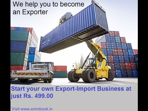 Getting duty free Inputs for your Export Products