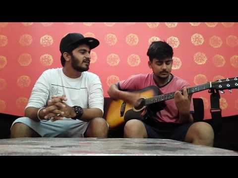 Kooch Nabeel Shaukat ali | sufi guitar cover by guitar gabruz