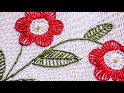 Learn Stitching by Hand   Easy Hand Sewing   HandiWorks #79