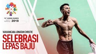 ASIAN GAMES 2018 - MAKNA DIBALIK SELEBRASI BUKA BAJU JOJO