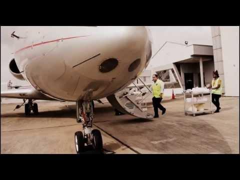 Celebrity Chef Bilal Jamal Eddine  Private Jets Business
