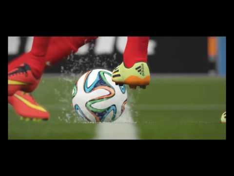 FIFA 15 Ultimate Team Edition. ОБЗОР, ГЕЙМПЛЕЙ (PC)