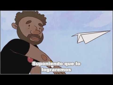 Sting, Shaggy Just One Lifetime Subtitulada En Español