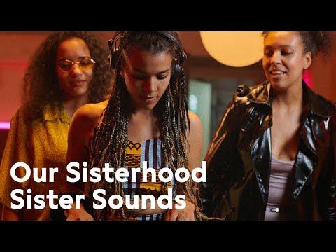 Pandora - Our Sisterhood (Sister Sounds)