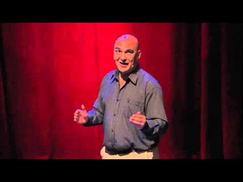Why it is all about personal recognition | Arnold Blits | TEDxCoolsingel