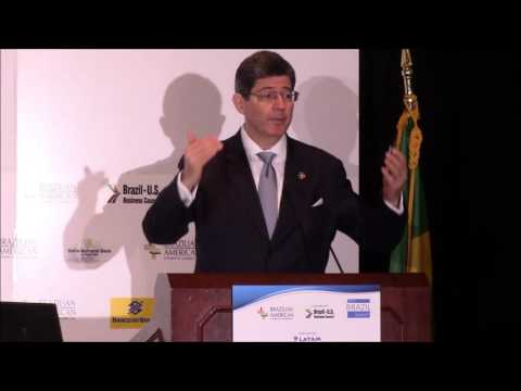 2017 Brazil Summit, April 24, 2017 - Joaquim Vieira Ferreira Levy