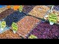 Food Tour in Spice Bazaar Istanbul