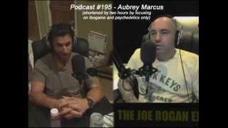 Joe Rogan podcast wisdom: Ibogaine experience of Aubrey Marcus (+ how to)