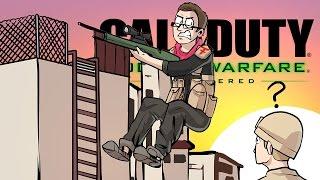 NINJA LADD, FUNNY KILLCAMS & TRICKSHOTS!! - Call Of Duty Modern Warfare Remastered Funny Moments