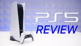 Sony PS5 Review: Next Gen is here. Dual Sense is a Game Changer!