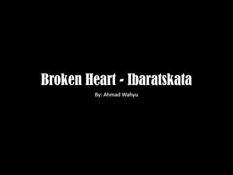 ibarat skata broken heart