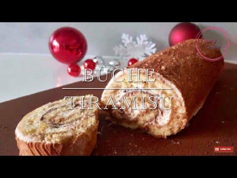 bûche-tiramisu-/-gâteau-roulé-tiramisu