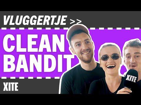 CLEAN BANDIT over COLLABS met JUSTIN BIEBER en LANA DEL REY | Vluggertje #21