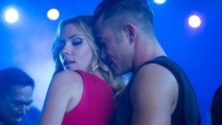 Don Jon - Joseph Gordon-Levitt and Scarlett Johansson Interview
