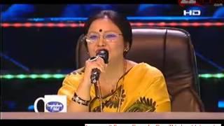 bangladesi idol TALHA akase aaj soriye debo part 5