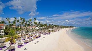 Royal Service at Paradisus Palma Real Punta Cana 2019