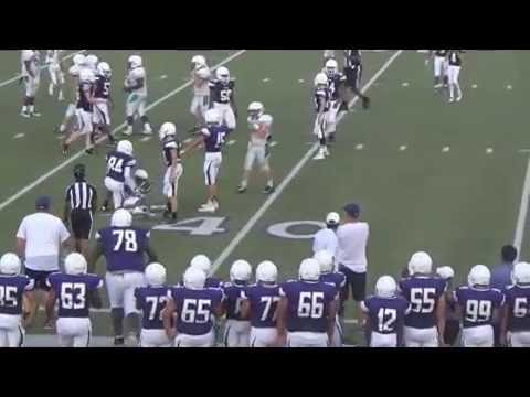 Elgin High School (Freshman) Week 2 Highlights