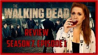 The Walking Dead Review: Season 7 Episode 1