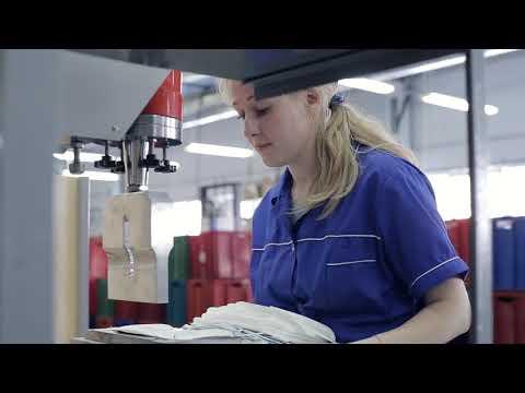 Бриз-Кама - производитель современных средств индивидуальной защиты
