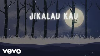 Download Judika - Jikalau Kau Cinta Official Lyric Video