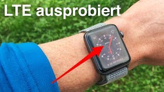 mqdefault - [MediaMarkt] Apple Watch Series 3 GPS + Cellular 42mm Space Grey Aluminiumgehäuse für nur 449€