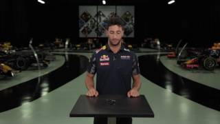 The Red Bull Racing 1.92 Second Challenge: Watch! - Daniel Ricciardo thumbnail