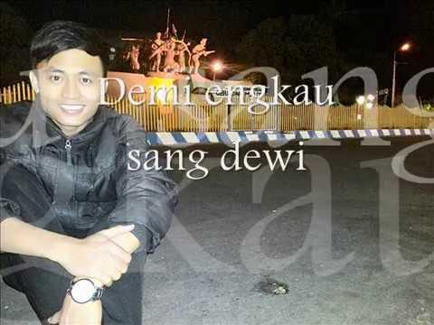 Walid Septa - Sang Dewi ( Official Lirik Video )