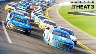 2019 Update! | NASCAR Heat 3