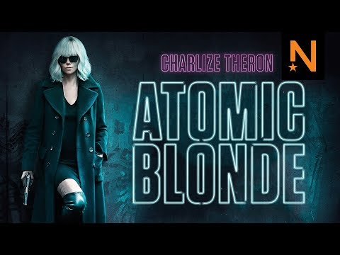 'Atomic Blonde' Official Trailer HD