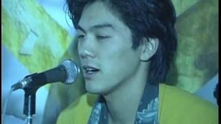 尾崎豊 - 10代最後のライヴ終了後・・・