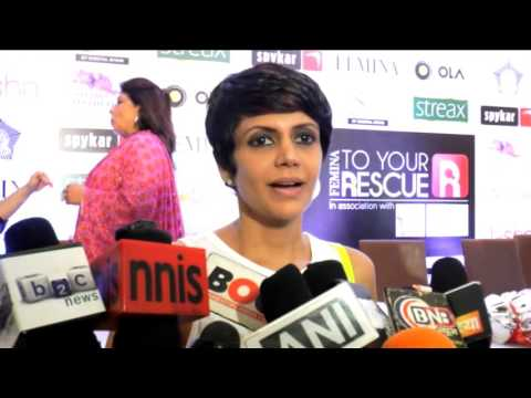 WOMEN SAFETY SUMMIT & THE ANDROID  VERSION OF THE FEMINA LAUNCHED