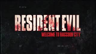 Resident Evil: Welcome to Raccoon City Official Trailer Song: