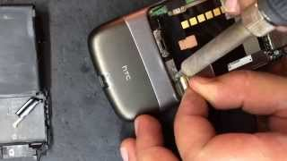 HTC Nexus One PB99100 не включается.решение(, 2014-07-21T15:11:01.000Z)