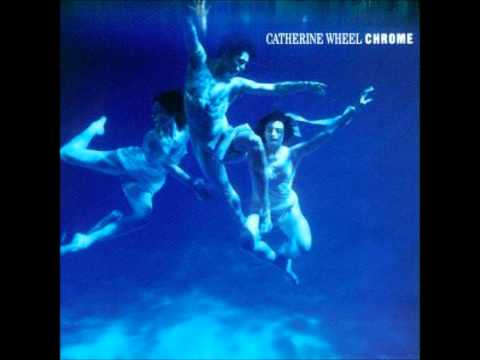 Catherine Wheel - The Nude mp3