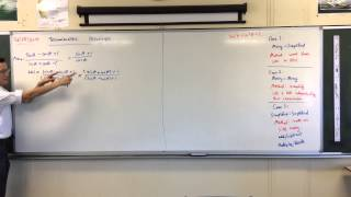 Proving a Trigonometric Identity where both sides seem simplified