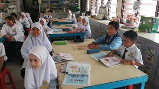 Lagu Jom Kenali Gigi - Sains Tahun 3 Nilam SKDP 2019