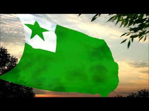 La Espero - Himno de Esperanto