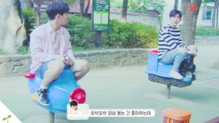 Video [ENG SUB] [YH Living Journal #2] Ahn Hyungseop and Lee Euiwoong Sprout Rural download MP3, 3GP, MP4, WEBM, AVI, FLV Agustus 2018