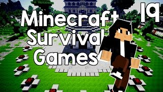 Minecraft Survival Games [#19]: It's Over!