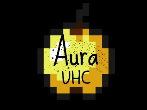 Aura UHC: Season 3 Episode 2 - Mineral Frenzy