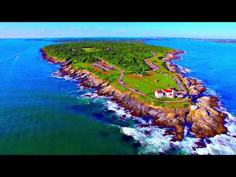 10 Best Places to Visit in Rhode Island