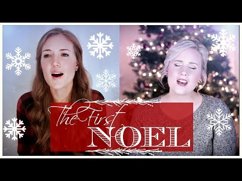 The First Noel by Stephanie Madsen and Candice Harrison produced by Cody Harrison