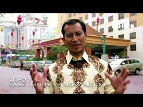 Malaysia Dicemburui Negara Jiran